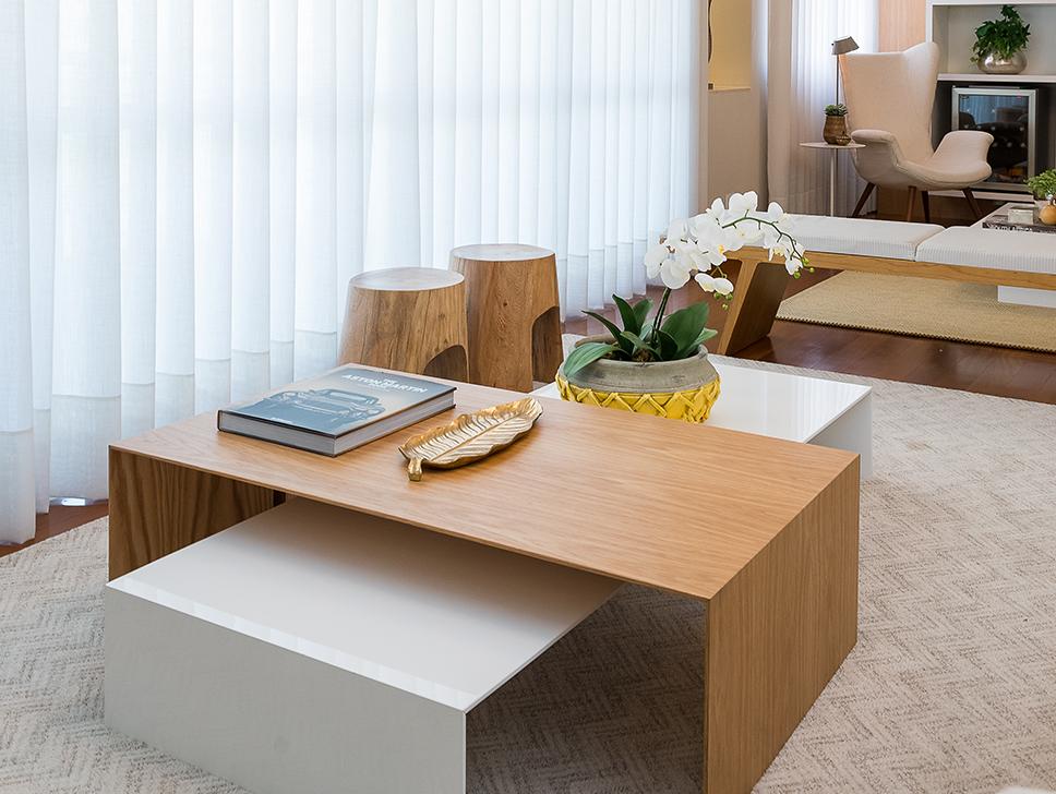 projeto design de interiores